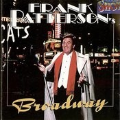 Frank Patterson's Broadway Songs