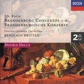 J.S. Bach: Brandenburg Concerto No.1 in F, BWV 1046 - 3. Allegro Song