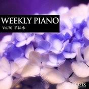 Vol.70 Hitsuji Ni Mizu Songs