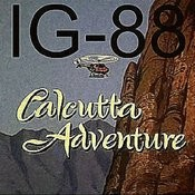 Calcutta Adventure -Ep Songs