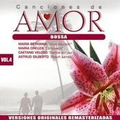 Canciones De Amor Vol.4: Bossa Songs