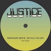 Pat Kelly Midnight Hour/Settle Steady Songs