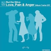 Love, Pain & Anger (Album Taster Ep) Songs