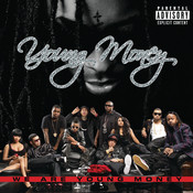 We Are Young Money (Parental Advisory) Songs