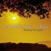 Sei Mithe Sure...Baja (Songs Of Kazi Nazrul Islam) Songs