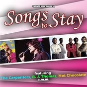 Songs To Stay Songs