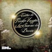 Exitos De Frankie Vazquez Y Los Soneros De Barrio Songs