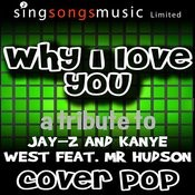 Why I Love You Songs