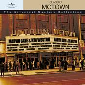 Classic Motown Songs