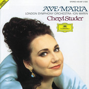 Cheryl Studer - Ave Maria Songs