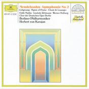 Mendelssohn: Symphony No.2