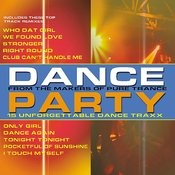 Dance Party: 15 Unforgettable Dance Traxx Songs