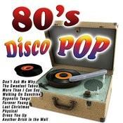 80's Disco Pop Songs