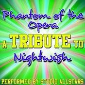 Phantom Of The Opera (A Tribute To Nightwish) - Single Songs