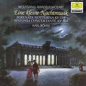 Mozart: Eine Kleine Nachtmusik Songs