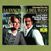 Puccini: La Fanciulla del West (2 CD's) Songs