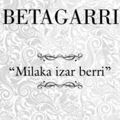 Milaka Izar Berri - Single Songs