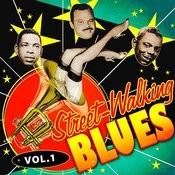 Street-Walking Blues, Vol. 1 Songs