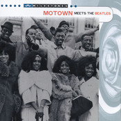 Motown Meets The Beatles Songs