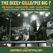 At The Montreux Jazz Festival 1975 (Remastered) Songs