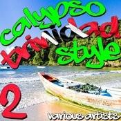 Calypso Trinidad Style Vol. 2 Songs