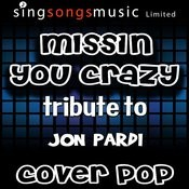 Missin You Crazy (Originally Performed By Jon Pardi) [Instrumental Version] Song