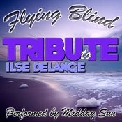 Flying Blind: Tribute To Ilse Delange Songs