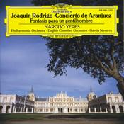 Rodrigo: Concierto De Aranjuez Songs