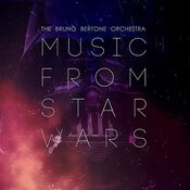 Music From Star Wars Songs