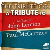 A Tribute To The Best Of John Lennon & Paul Mccartney Songs