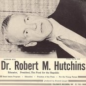 An Interview With Dr. Robert M. Hutchings Songs