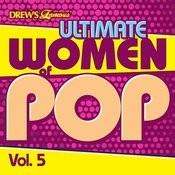 Ultimate Women Of Pop, Vol. 5 Songs