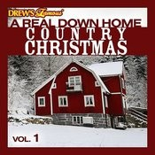 A Real Down Home Country Christmas, Vol. 1 Songs