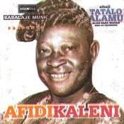 Afidikaleni Songs