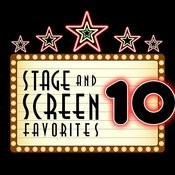 Stage And Screen Favorites, Vol. 10 Songs