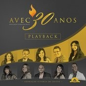 Avec 30 Anos (Playback) Songs