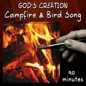 Campfire And Bird Song (90 Minutes) Songs