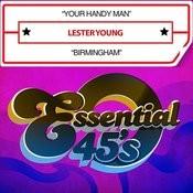 Your Handy Man / Birmingham (Digital 45) Songs