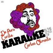 De Puro Curda (In The Style Of Carlos Olmedo) [Karaoke Version] Song
