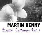 Exotica Collection, Vol. 7 Songs