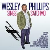Sings Satchmo Songs
