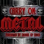 Carry On: Metal Songs
