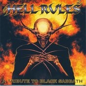 Hell Rules 2: A Tribute To Black Sabbath Songs