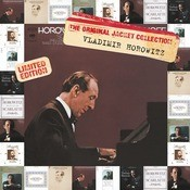 Original Jackets - Vladimir Horowitz Songs