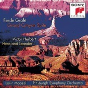 Grand Canyon Suite: Painted Desert  Song