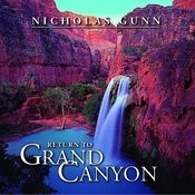 Return To Grand Canyon Songs