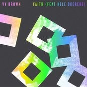 Faith (Feat. Kele Okereke) Song