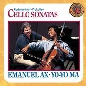 Rachmaninoff And Prokofiev: Cello Sonatas  - Expanded Edition Songs