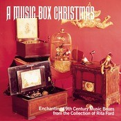 A Music Box Christmas Songs