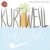 Kurt Weill: Der Silbersee Songs